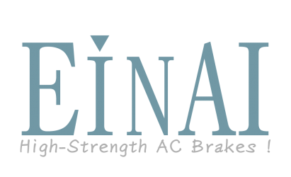 EINAI – High strength AC BRAKE